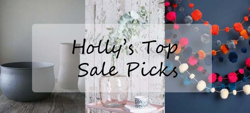 Holly's House Sale – Holly's Top Sale Picks